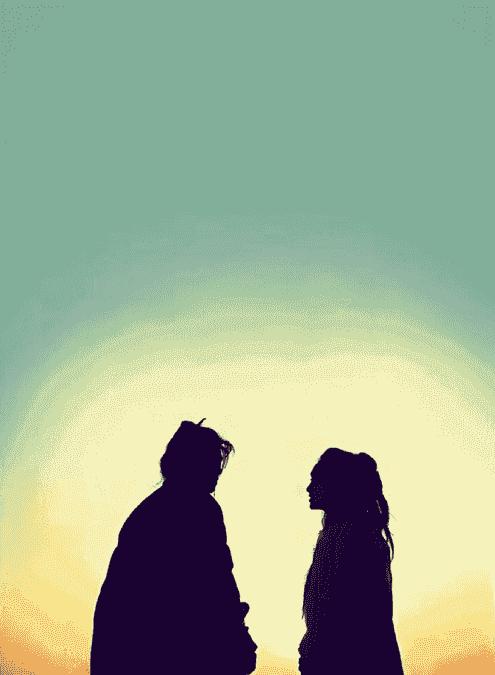 大话西游紫霞情侣头像 大话西游电影手机壁纸图片高清