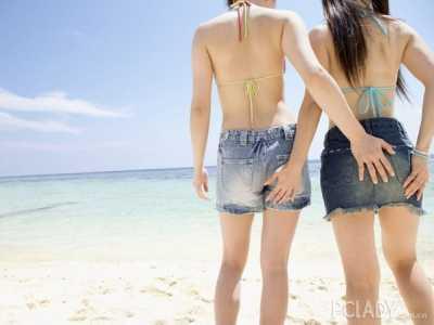 女人屁股分为九种类型 女性臀部下垂的9种锻炼方法