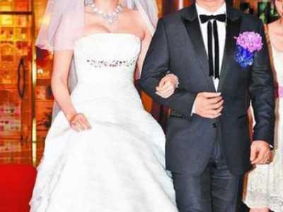 黄舒骏前妻张小燕 黄舒骏结过几次婚