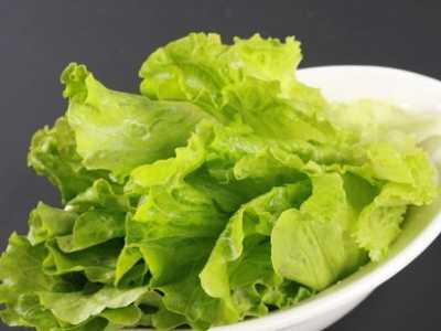 生菜放久了还能吃吗 生菜能放冰箱保存吗
